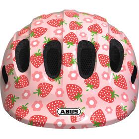 ABUS Smiley 2.1 Helmet Barn rose strawberry